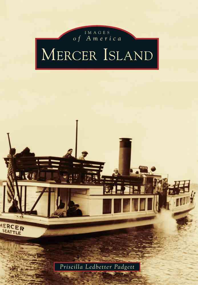 Mercer Island By Padgett, Priscilla Ledbetter